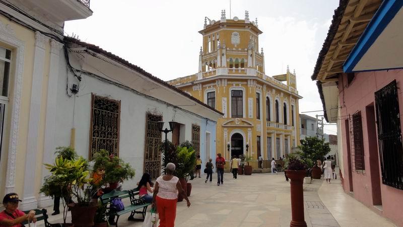 Sancti Spíritus es la sede del acto central por el día de la rebeldía nacional.