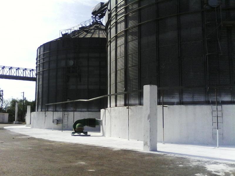 Mejoran secaderos de arroz en Mayabeque (+Audio)