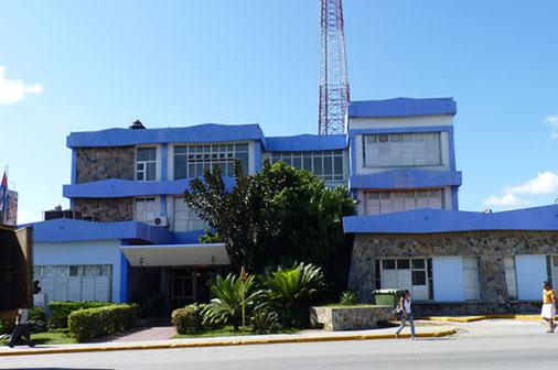 Dirección Territorial de Etecsa en Pinar del Río