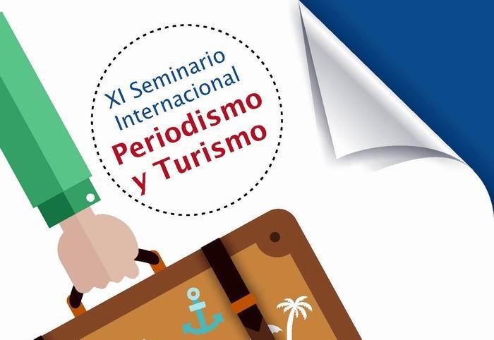 Jornada final del XI Seminario Internacional de Periodismo y Turismo