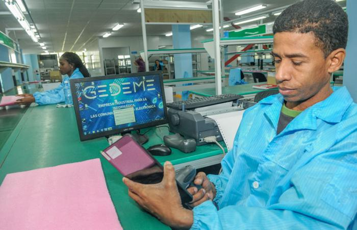 The New Norms for the Business System in Cuba
