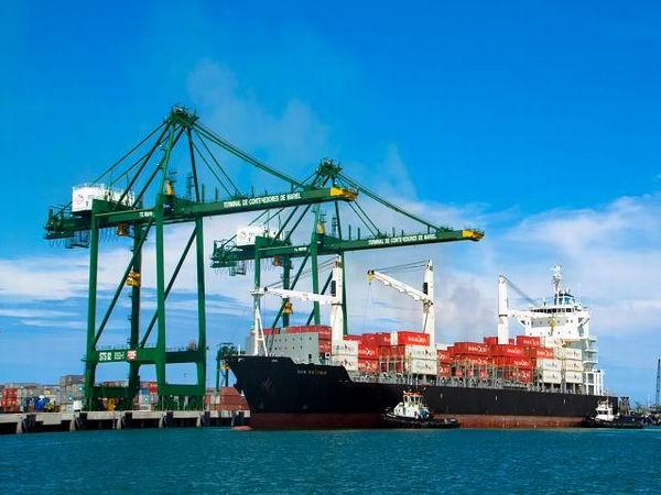"""""""El objetivo es lograr que navieras extranjeras vean cómo en la zona es posible manipular sus cargas con agilidad y calidad, y nos elijan"""""""