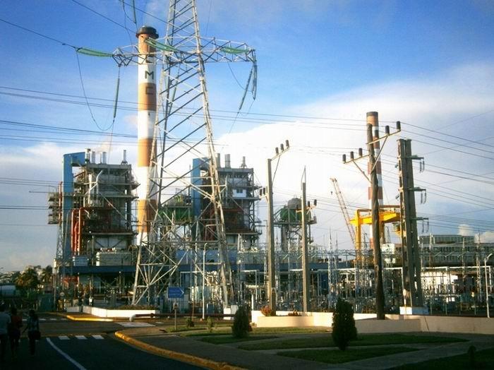 Termoeléctrica de Cienfuegos sincronizó al Sistema Electroenergético