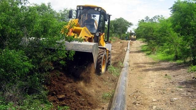 Impulsa Cuba construcci�n de plantas desalinizadoras