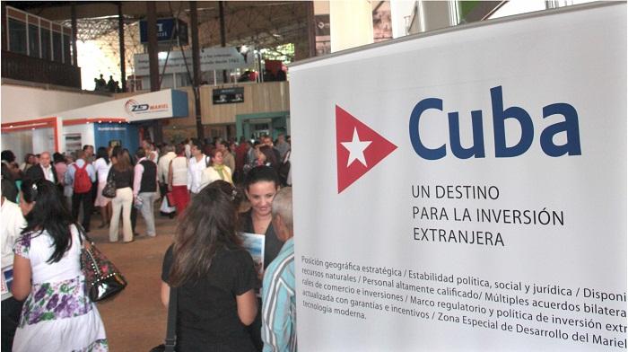 Sin renunciar a su soberanía, Cuba avanza en el fomento de la inversión extranjera (+Audio)