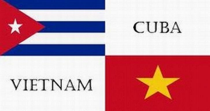 Buscan Vietnam y Cuba incrementar inversiones