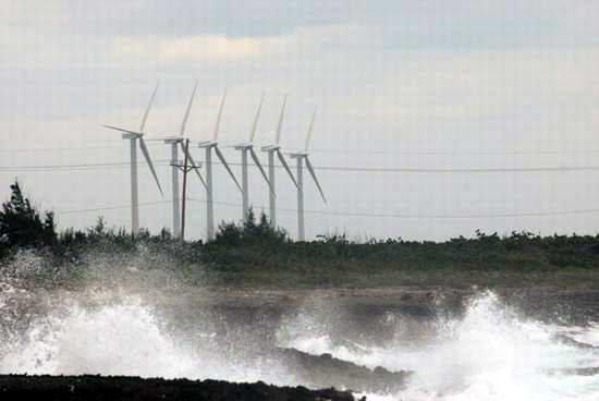 La Meteorología en función de la energía eólica