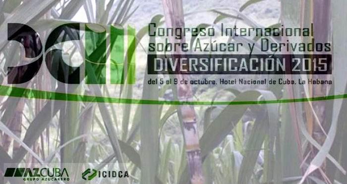 Compa��as de 26 pa�ses en feria azucarera cubana