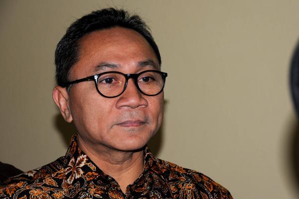Presidente de la Asamblea Consultiva del Pueblo de la República de Indonesia, Señor Zulkifli Hasan. Foto: Omara García Mederos/ACN.