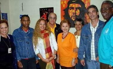 Elecciones parciales 2010 en Cuba