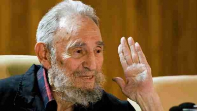 Fidel Calls for Respect for Life and End of Wars