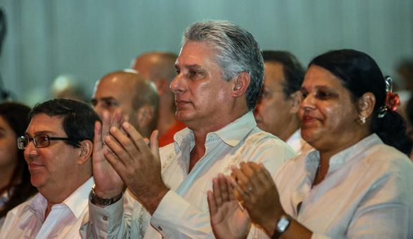 Maduro insistirá para que EE.UU. extradite al anticastrista Posada Carriles