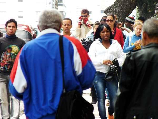 El tiempo en Cuba para el 22 de enero de 2020