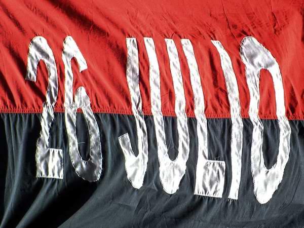 Será Nuevitas sede en Camagüey por Día de la Rebeldía Nacional 2020