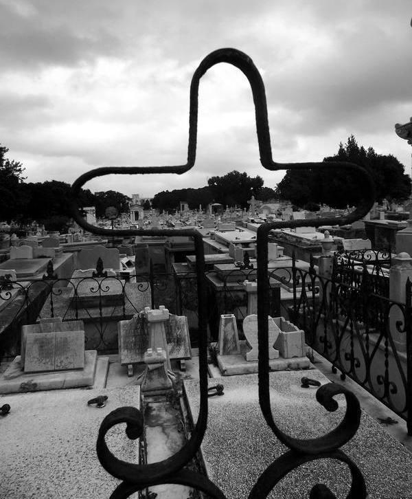 En esta ciudad de los muertos hay 53 mil propiedades particulares, unas 45 son de asociaciones españolas, 30 de logias y alrededor de 27 pertenecen a sindicatos (Fuente: Portal Cubarte). Foto: Abel Rojas Barallobre