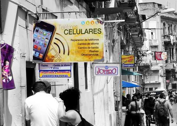 Cuba: Self-employment grew 10 percent in a year