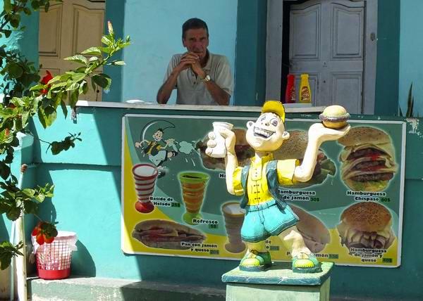 El cuentapropismo se reconfigura en Cuba