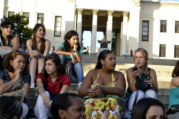 Cuban and US universities cooperation a success, says American Dean