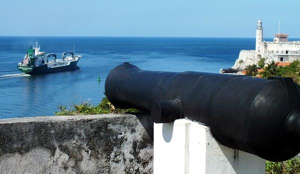 Día Marítimo Internacional . Foto: Abel Rojas Barallobre.