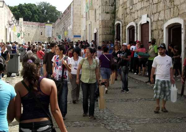 26 Feria Internacional del Libro Cuba 2017