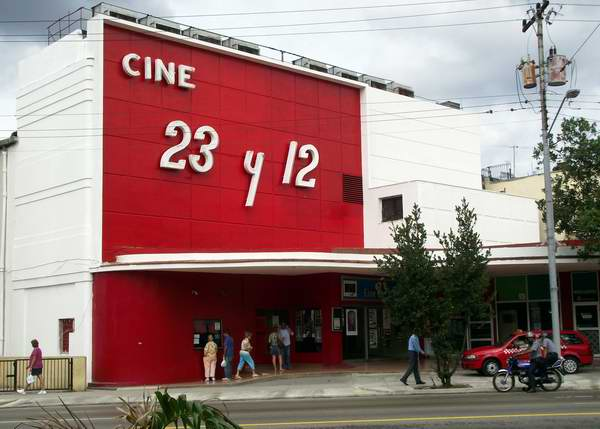 The Cuban Cinematheque and its 60th Anniversary