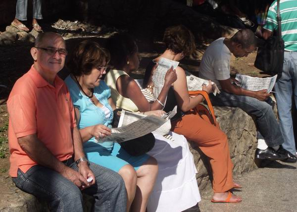 Público cubano disfruta de la 34 edición del Festival del Nuevo Cine Latinoamericano