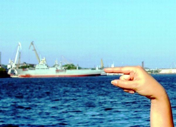 Cuba entre encuadres y perspectivas ilusorias. Foto Abel Rojas Barallobre
