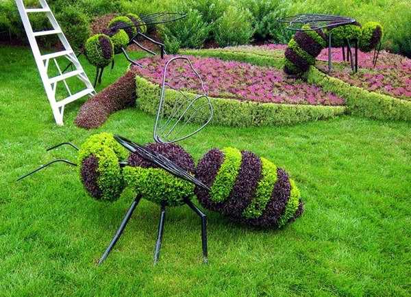 El arte en mi jard n fotos for Como hacer mi jardin