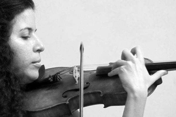 En fotos: detalles sonoros del Festival de Música Contemporánea