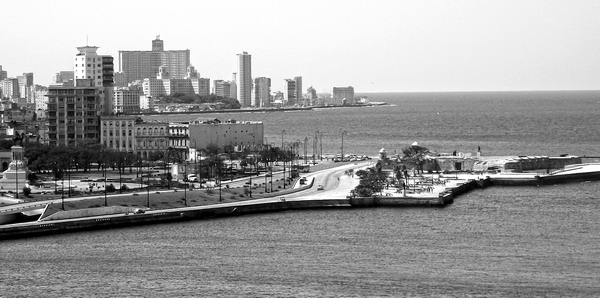 La Habana donde regreso una y otra vez en la memoria. Foto Abel Rojas Barallobre