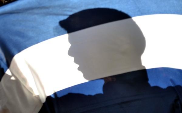 Fotografiar sombras le confiere a la imagen una pincelada de misterio, drama y belleza al mismo tiempo. Foto Abel Rojas Barallobre