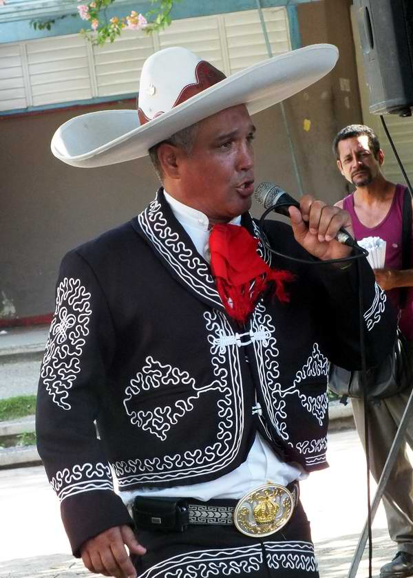 Foto Abel Rojas Se dice que el sombrero charro 38a7b0c580e