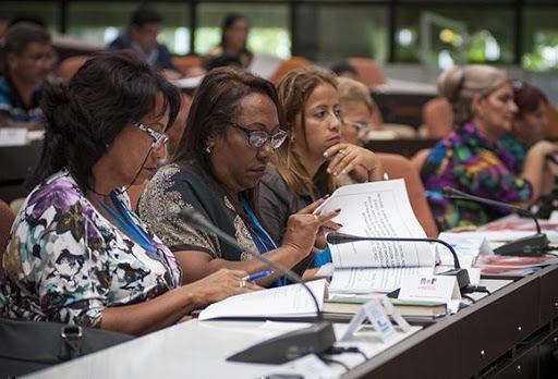 Cuba continúa avanzando en la igualdad de género