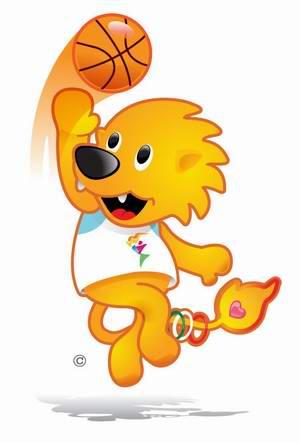 Efectuarán semifinales del baloncesto panamericano