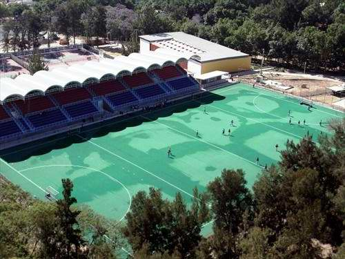Estadio de Hockey