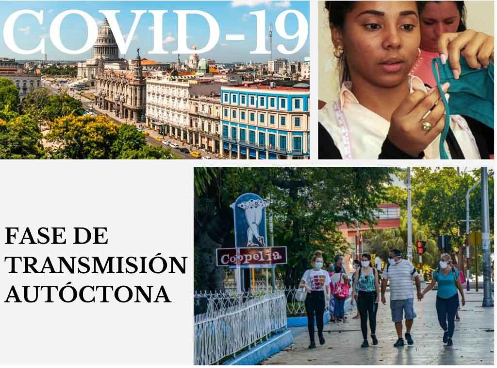 Retorna este sábado La Habana a fase de transmisión autóctona limitada