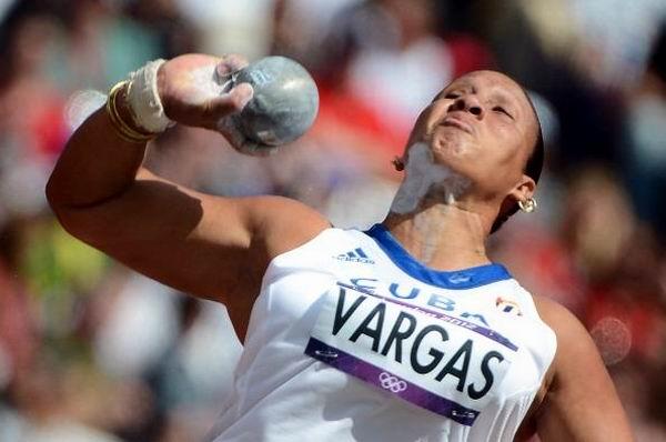 Mailín Vargas y Misleydis González resultaron eliminadas en sus respectivos grupos, tras culminar las rondas clasificatorias de la especialidad en los XXX Juegos Olímpicos