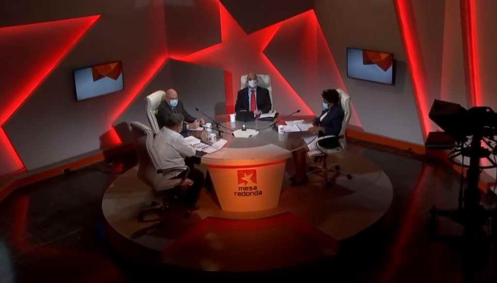 Explican aspectos del funcionamiento del sistema bancario en Cuba a partir de la Tarea Ordenamiento (+Video)
