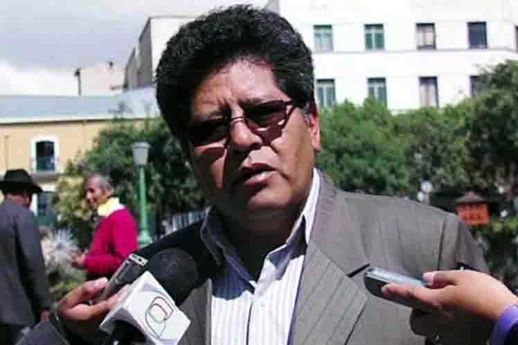 Movimiento Al Socialismo se suma a movilizaciones contra la mentira en Bolivia (+Audio)