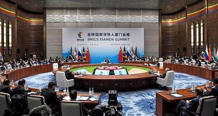 Los BRICS apuestan por el futuro