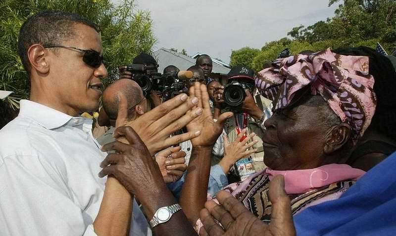 La gira de Obama por �frica incluy� pa�ses estrat�gicos (+Audio)