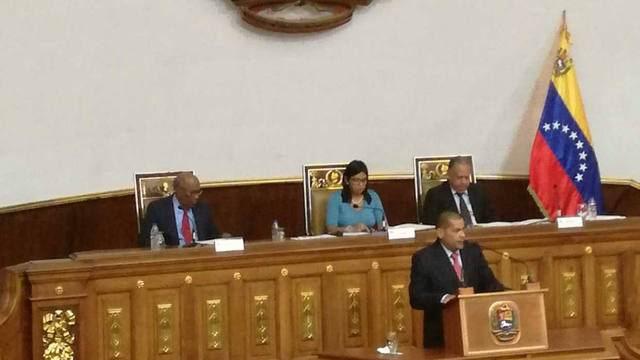 Juramentaran los nuevos alcaldes ante la ANC de Venezuela