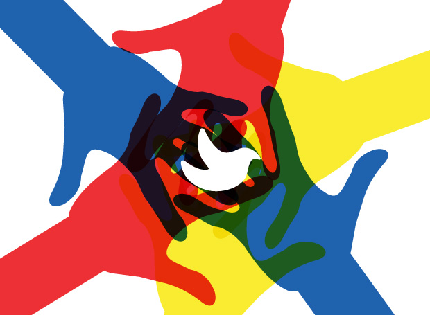 Amplía Repercusión Mundial De Avances Para La Paz De