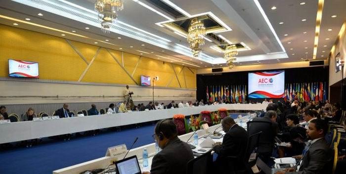 Cuba y sus vínculos con Estados del Caribe (+Audio y Fotos)