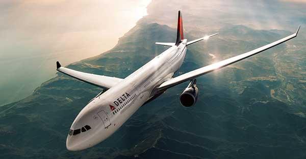 Interesada aerolínea Delta de EE.UU en ampliar frecuencias a Cuba
