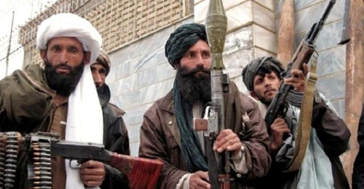 Advierten talibanes a Trump ante nueva política en Afganistán