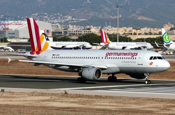 Copiloto de Germanwings estaba de baja m�dica el d�a del accidente del avi�n