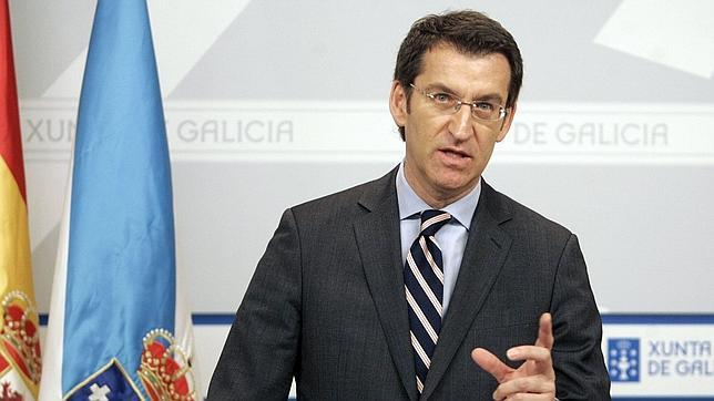 President of the Autonomous Government of Galicia to visit Cuba