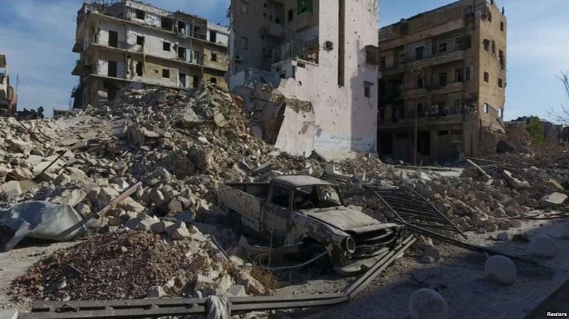 Rusia prolongará tres horas más tregua humanitaria en Alepo