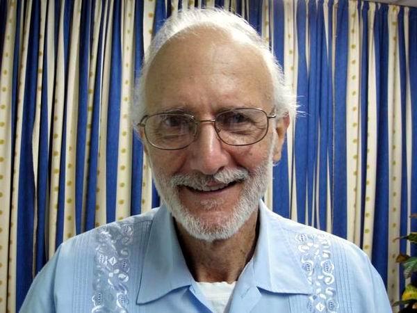Cuba liber� a Alan Gross